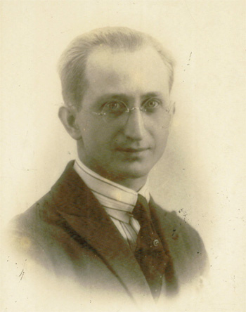 Luís Shelly Soler (Humacao 1892 – Barcelona 1933).